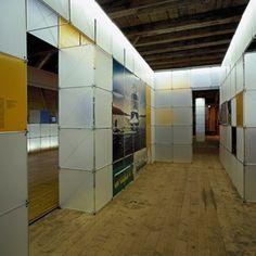 constructiv CLIC by Burkhardt Leitner