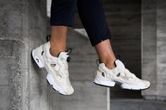 """Titolo and Reebok Join Forces on the Exclusive Instapump Fury """"1st OG"""""""