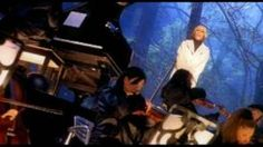 whitney houston i believe in you and me - YouTube