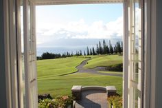 We open the Plantation House Restaurant on Maui in 1989