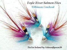 More Salmon Tubes