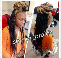 IG: sheika_braids