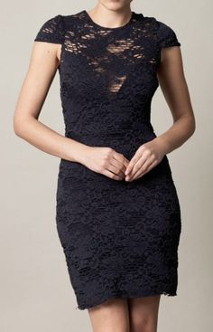 Fantastic LBD. Perfect for any event.
