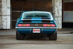 ✔ 1969 Pro Touring Camaro   eBay