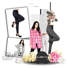 """""""dressin I-6"""" by ana-ana14 ❤ liked on Polyvore featuring dressin"""