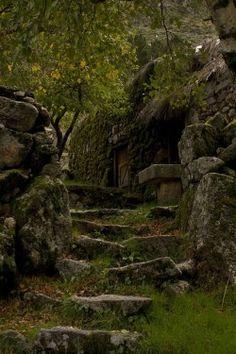 branna-laurelin:  wanderers-haven: Serra da Estrela Natural Park, Portugal