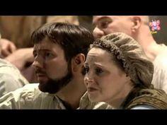 Nabucco - Hebrew Slaves Chorus (SUBTITLES)