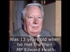 Mike Tarraga Edward Heath Fight For Freedom, 13 Year Olds, To Tell, Wish, Parenting, Writing, Education, Children, Youtube