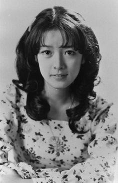 Showa Period, Idol, Singer, Japan, Memories, Black And White, Female, Lady, Beauty