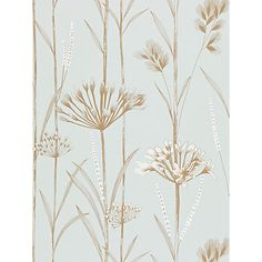 Harlequin Gardinium Paste the Wall Wallpaper Online at johnlewis.com