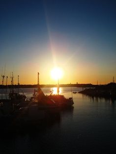 The land of the midnigth sun.. Andenes, Norway