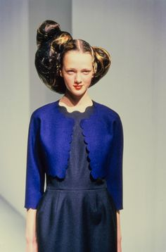 Comme des Garçons Spring 1999 Ready-to-Wear Accessories Photos - Vogue
