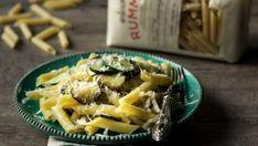 V jednoduchosti je krása a důkazem je i tento skvělý letní recept na těstoviny s…