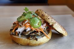 Offerings at Great Bagel live up to café's name