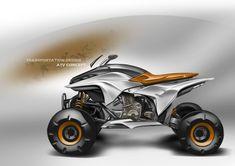 ATV Concept.