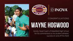 Jeff Fisher, Football America, Football Team Names, Start High School, High School Football, Wakefield, Athlete, Washington, Washington State