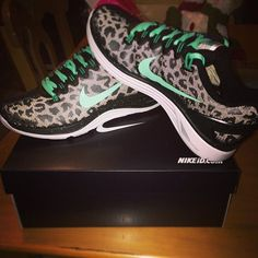 Cute Nike Shoes
