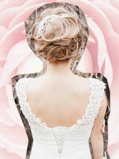 Die 20 schönsten Brautfrisuren