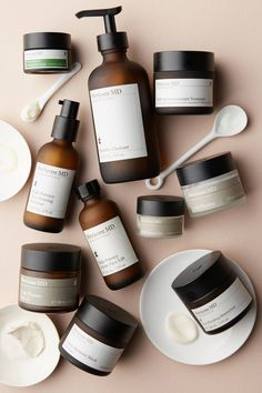 Good stuff for all women. Plus, it smells good. Skincare Packaging, Cosmetic Packaging, Beauty Packaging, Bottle Packaging, Brand Packaging, Packaging Ideas, Gift Packaging, Cosmetic Labels, Cosmetic Design
