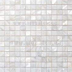 1) Product Name: Shell Mosaic for Mirror  Sheet Size: 321*321mm, which is 12.63'' x 12.63'' Color: Silver White Application: Mirror, Backsplash, Wall, and Flooring Decoration in Kitchen and Bathroom Material: Shell Brand: Huanjian – Home Joy Decoration    2) More design available via: http://www.mosaics.cc/  3) How to order: Welcome to send inquiry to service@marblemosaic.cc