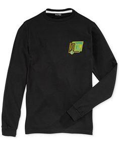 Volcom Sheared Long Sleeve T-Shirt