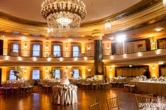 Enchanted at this beautiful Intercontinental Chicago wedding that featured a recessional lead by traditional BagPipes! Photos by averyhouse Chicago Wedding Venues, Unique Wedding Venues, Wedding Ideas, Social Events, Corporate Events, Spring Wedding, Bride, Lighting, House Styles