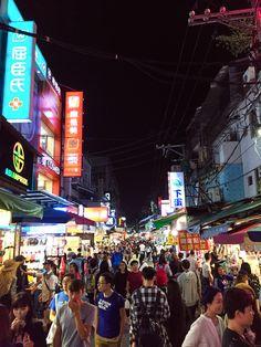 snapshots from the Shilin Night Market | Taipei, Taiwan