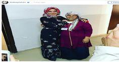Masya Allah.. Kunjungi Turki, Lindsay Lohan Gunakan Hijab dan Gamis