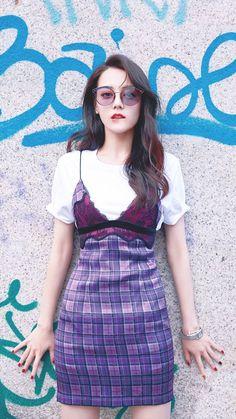 Dilraba Dilmurat دىلرەبا دىلمۇرات (Chinese Actress of Uyghur ethnicity) Asian Woman, Asian Girl, Chinese Actress, Beautiful Asian Women, Korean Outfits, Ulzzang Girl, Sensual, Girl Crushes, Korean Girl