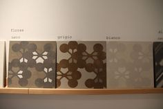 Design Standout: New Azulej Tile Collection by Patricia Urquiola for Mutina
