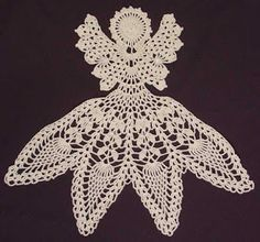 e-crochet: Χριστουγεννιάτικα στολίδια