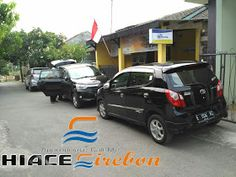 Rental Mobil Cirebon Mudah dan Murah