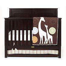 Convertible Crib (BabiesRUs)