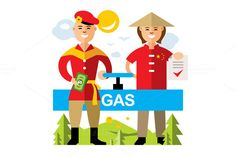 Gas pipeline Russia - China @creativework247