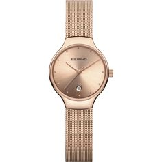 3385c677dc3 Bering Classic Rose Gold 26 mm Women s Watches 13326-366 – COCOMI  Australia coolwatches