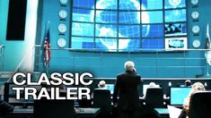 Echelon Conspiracy (2009) Official Trailer #1 - Martin Sheen Movie HD