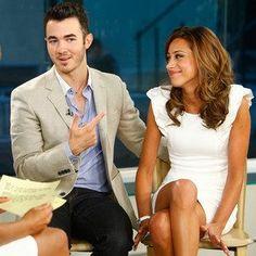 Married to Jonas - I was never a Jo Bro fan, but I really do enjoy the show...
