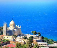 Alger , Algerie