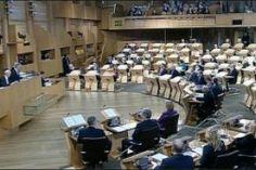 Шотландският парламент ще даде окончателно одобрение на еднополовите бракове