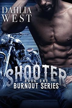 Shooter (Burnout Book 1) - http://freebiefresh.com/shooter-burnout-book-1-free-kindle-review/