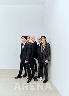 Korea Fashion, Fashion Photo, Nu Est, Great Photographers, Picture Credit, Profile Photo, Hipster, Photoshoot, Actors