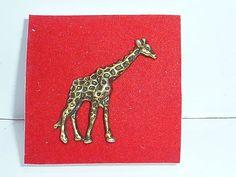 pin de jirafa   excelente