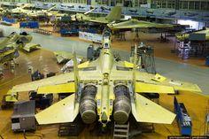 Rocketumblr | Su-30