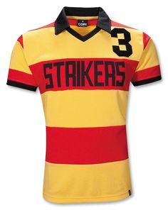 Ft. Lauderdale Strikers 70's Soccer Jersey  $59.99 Us Soccer, Soccer Cleats, World Soccer Shop, Classic Football Shirts, Football Fashion, Premier League, Polo Ralph Lauren, Sports, Mens Tops