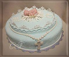 Сладкие крестины и милые новорожденные - Страница 2 - Сладкие торты на детский праздник – какому будет рад маленький проказник? - Форум-Град