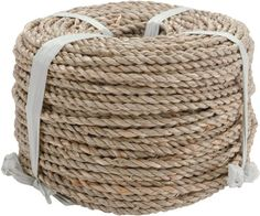 Commonwealth Basket Basketry Sea Grass #1 3mmx3-1/2mm 1-Pound Coil, Approximately 210-Feet Commonwealth Basket http://www.amazon.com/dp/B00114TK96/ref=cm_sw_r_pi_dp_Sjmqwb0X7N1CJ