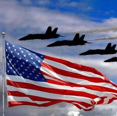 Happy Independence Day!! God Bless America!!! I Love America, God Bless America, America Images, America America, Blue Angels, Us Navy, Navy Blue, American Pride, American History