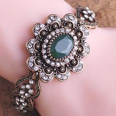 You Can Mixed Color One Lot Green+Antique Gold Plated Blue+Antique Gold Plated Jet+Antique Silver Plated
