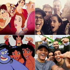 Qual live action está te deixando mais ansioso (a) para Uns fofos eles! Qual live action está te deixando mais ansioso (a) para Disney Marvel, Disney Pixar, Disney E Dreamworks, Film Disney, Disney Animation, Disney Movies, Disney Stuff, Humanized Disney, Disney Characters