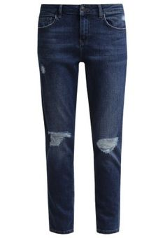 Topshop LUCAS - Jeans baggy - middenim a € 55,00 (17/09/15) Ordina senza spese di spedizione su Zalando.it